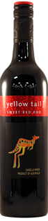 Yellow Tail Sweet Red Roo 1.50l
